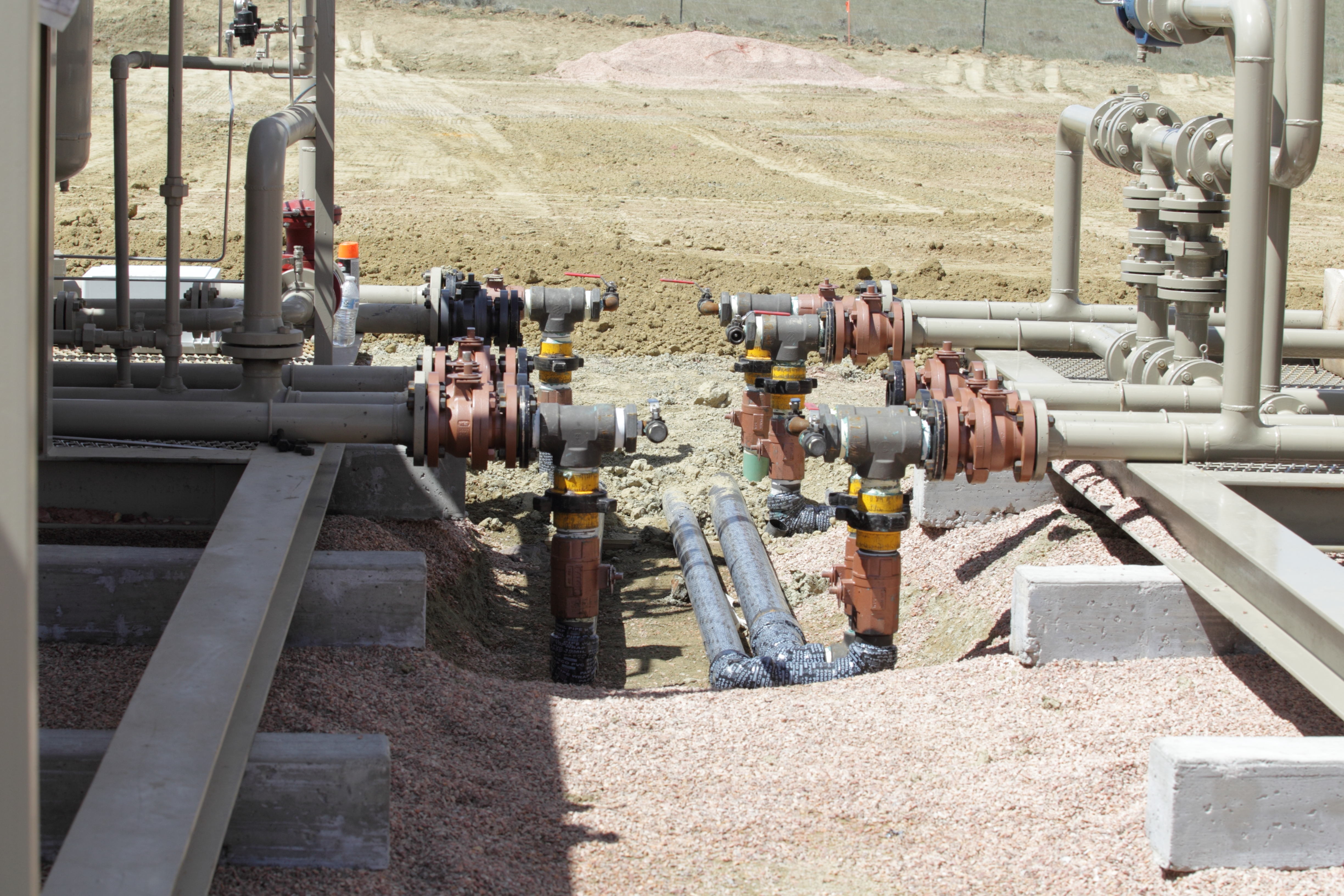 Valves – ProMAAC Systems
